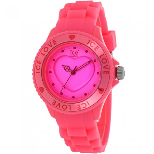ICE Watch Love Pink Unisex