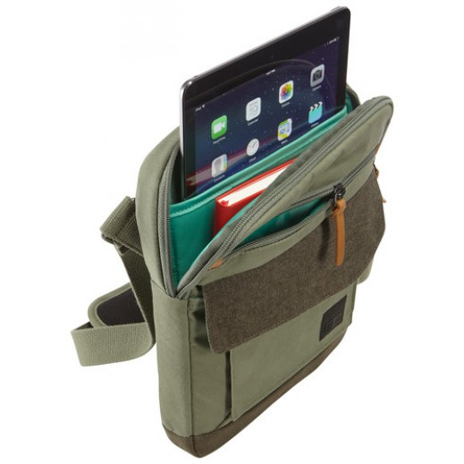 Samsonite Balic Fabric Clic Business Shuttle Laptop Case 16