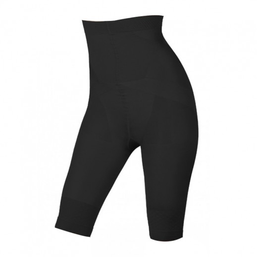 Lytess Correcting High Waist Shaping Textile Black (XXL)