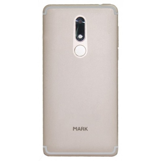 Mark 5 16GB Smartphone - Gold