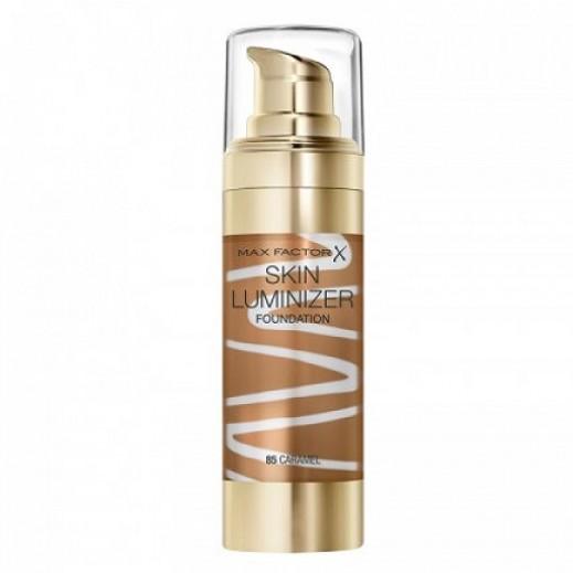 MaxFactor Skin Luminizer Foundation Caramel (No 85)