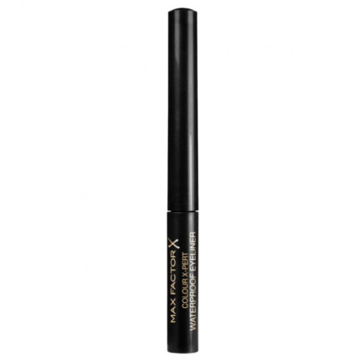 MaxFactor Color X-pert Waterproof Eyeliner Deep Black (No 01)