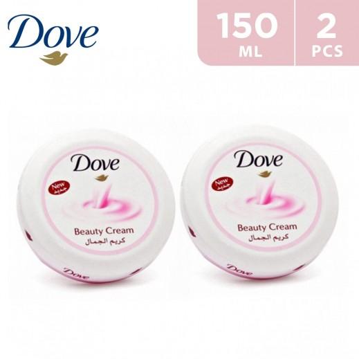 Dove Beauty Cream 2 x 150 ml