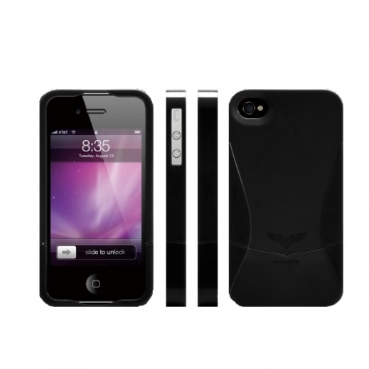 MacLove Matrix Case For iPhone4