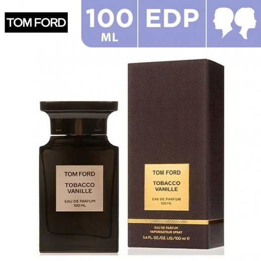 Tom Ford Tabacco Vanille For Unisex EDP 100 ml
