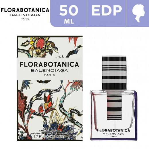 Balenciaga Florabotanica For Her EDP 50ml