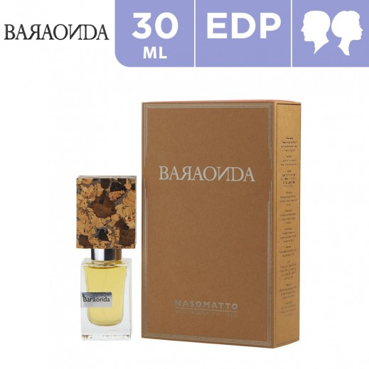 Baraonda Extrait De Parfum For Unisex EDP 30 ml