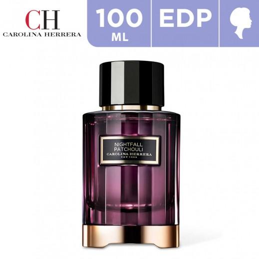 Carolina Herrera Nightfall Patchouli For Her EDP 100 ml