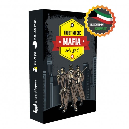 Mafia vs Civilians