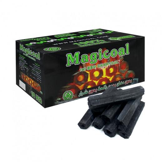 Magicoal Premium Charcoal 10 kg