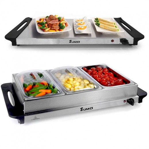 Sumo Food Warmer SX-8191