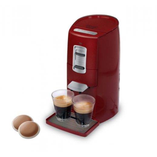 Inventum Pod Coffee Maker (HK5R)