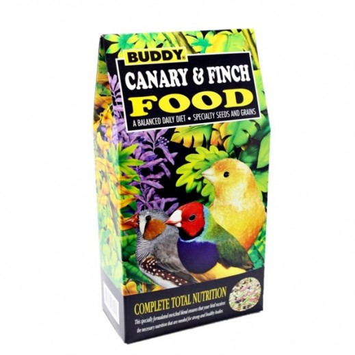Buddy Canary & Finch Food 680 g