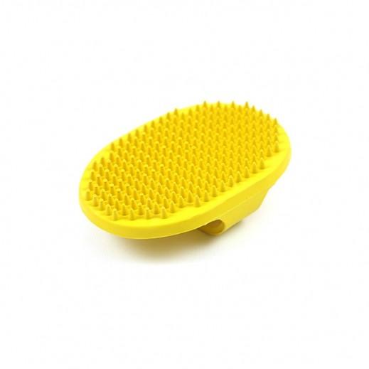Sleeky Oval Shape Brush For Dog