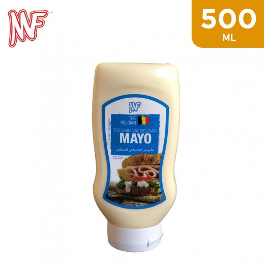 MF Original Belgian Mayo 500 ml