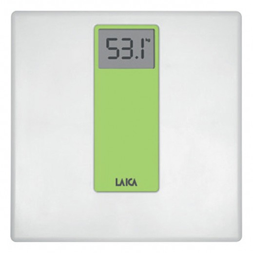 Laica Electronic Personal Scale PS1045E