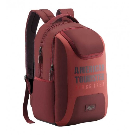 American Tourister Mate 01 Backpack Red