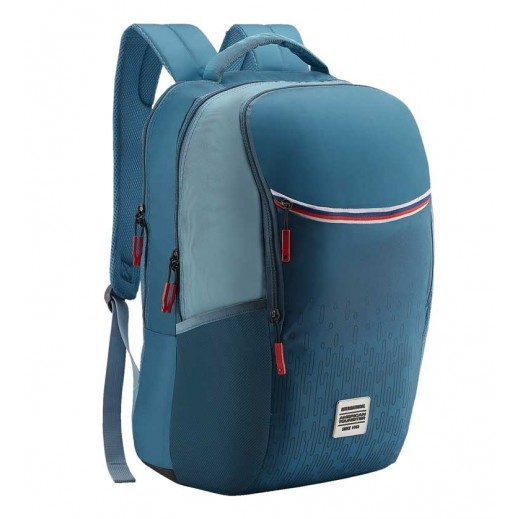 American Tourister Mate 02 Backpack Icy Blue