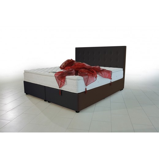 Al Baghli Spring Mattress  - delivered by Al-Baghli United Sponge