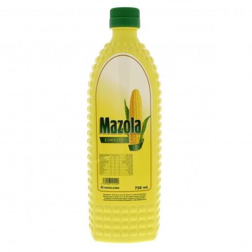 Mazola Corn Cooking Oil 750 ml