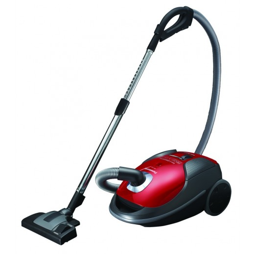 Panasonic Vacuum Cleaner 2500 W 6 L – Red - delivered by EASA HUSSAIN AL YOUSIFI & SONS COMPANY