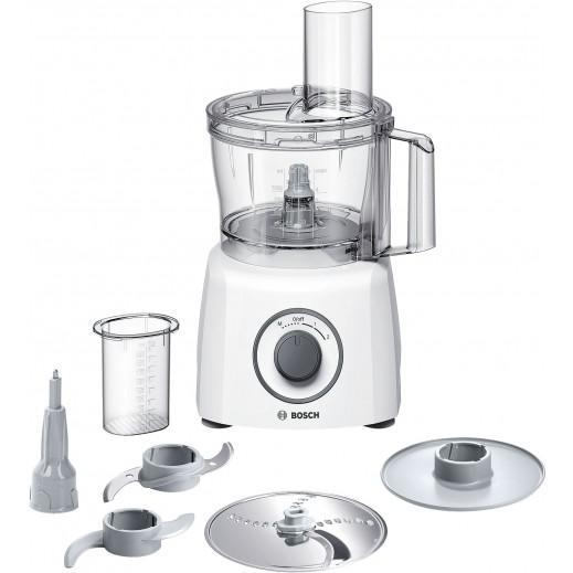 Bosch 700 W Kitchen Machine Multi Talent - White - delivered by Taw9eel Warehouse Next day