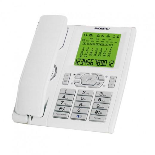 Microtel ID Digital Screen Telephone