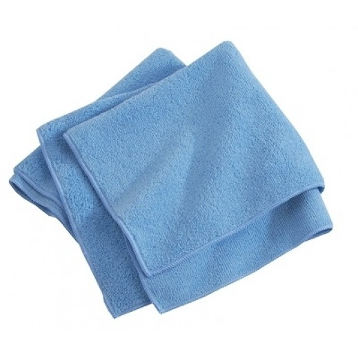 Premium Care Microfiber Cloth 1+1 Free