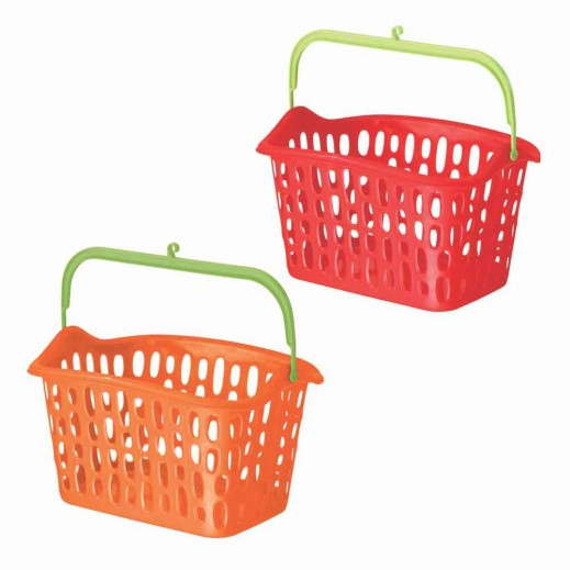 Melody Basket (Assorted Colors) - 2 Pieces Set
