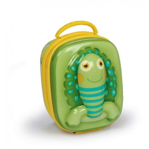 OOPS Take Away 3D Lunch Box Turtle