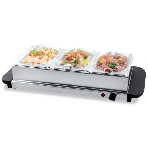Primera Buffet Server & Warming Tray