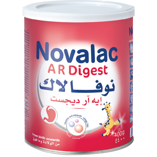 Novalac-AR Digest Milk 400 g 0-6 months