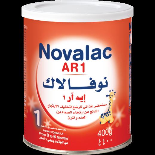 Novalac-AR1-Milk 400 g 0-6 months