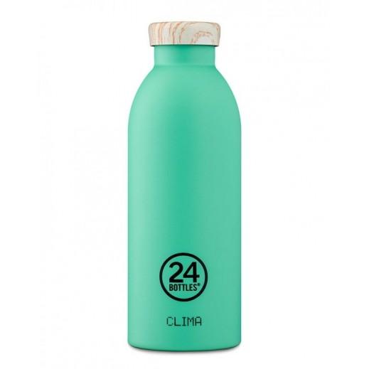 24Bottles Clima Bottle Mint 500 ml