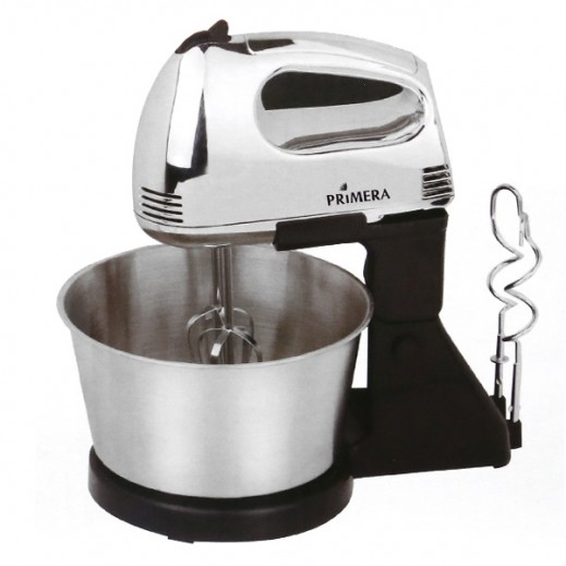 Primera Bowl Mixer 2 L 150 W - delivered by Taw9eel Warehouse Next day