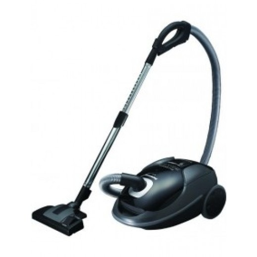 Panasonic Vacuum Cleaner 2000 W 6 L – Black - delivered by EASA HUSSAIN AL YOUSIFI & SONS COMPANY