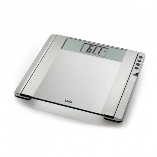 Laica Digital Electronic Body Composite Scale PS5006S