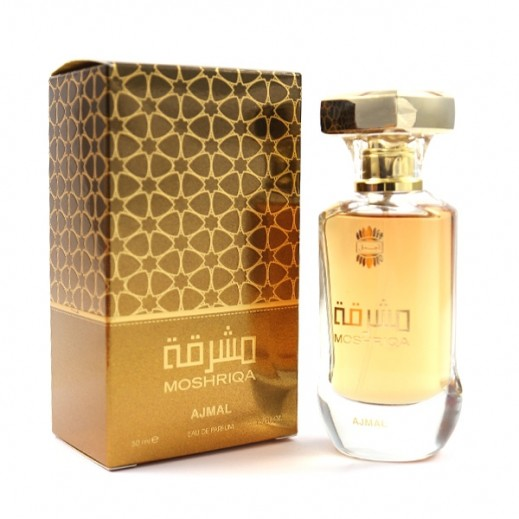 Ajmal Moshriqa For Unisex EDP 50 ml