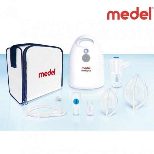 Medel Family Plus Nebulizer 95118 - delivered by Al Essa After 2 working Days