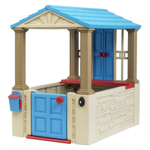 Little Tikes My First Playhouse - delivered by Safari House Within 2 Working Days