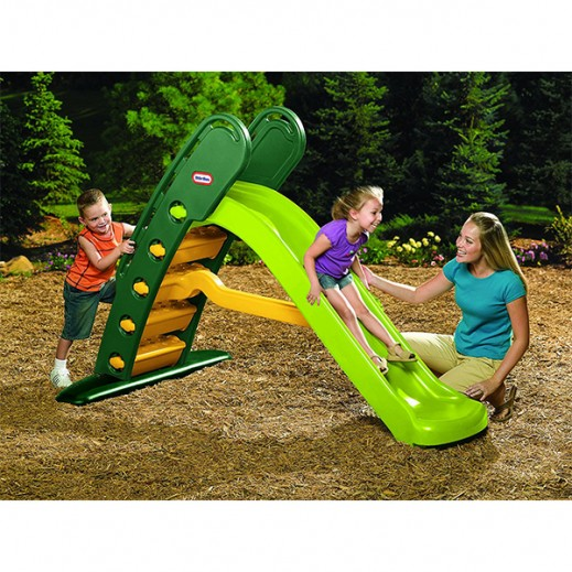 Little Tikes Giant Slide- Evergreen - delivered by Safari House