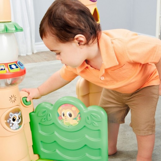 Buy Little Tikes Activity Garden Lights Delivered By Safari House