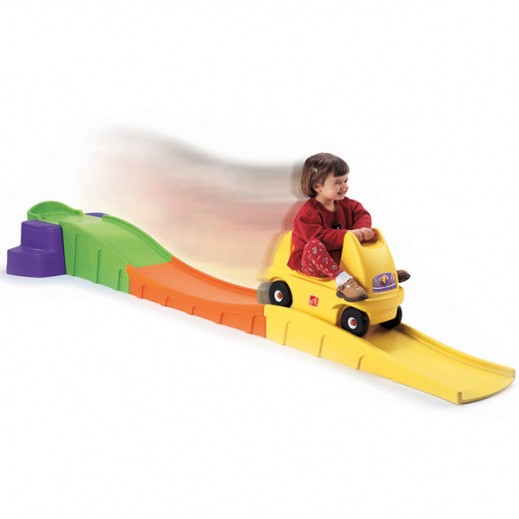STEP2 Up & Down Roller Coaster  - delivered by Shahaleel Within 3 Working Days