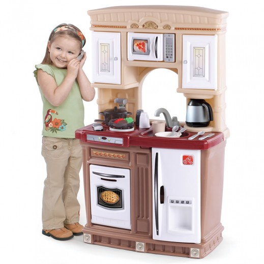 Step2 Fresh Accents Kitchen  - delivered by Shahaleel