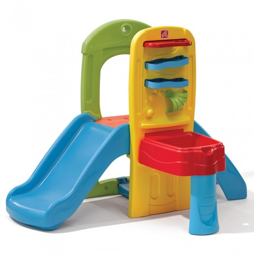 Step2 Play Ball Fun Climber  - delivered by Shahaleel Within 2 Working Days