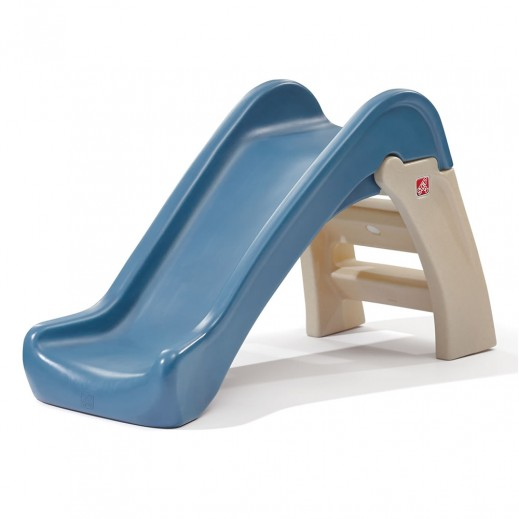 Step2 Play & Fold Jr. Slide  - delivered by Shahaleel Within 2 Working Days