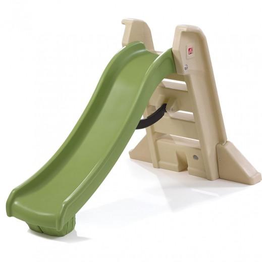 Step2 Naturally Playful Big Folding Slide  - delivered by Shahaleel After 2 Working Days