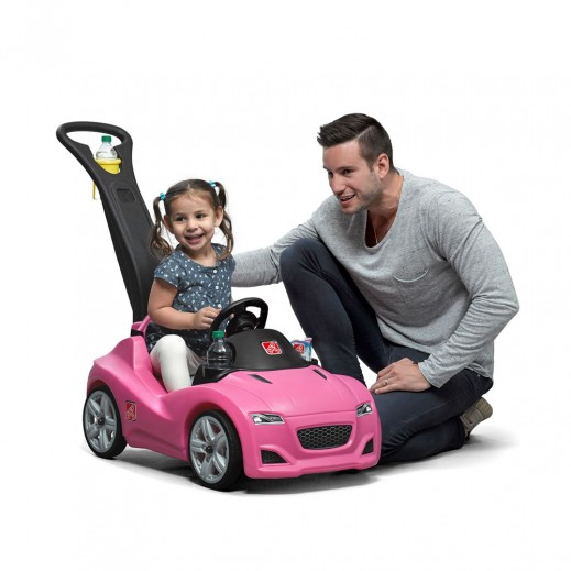 Step2 Whisper Ride Cruiser (Pink) - delivered by Shahaleel After 2 Working Days