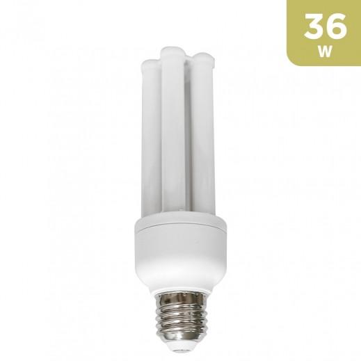 Global 36W E27 LED Light-2700K - Warm white