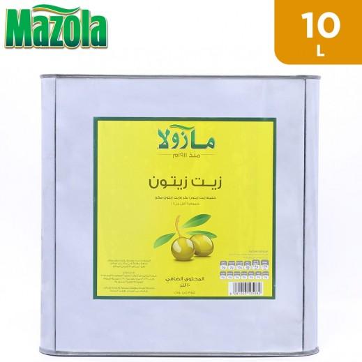 Mazola Pure Lebanon Olive Oil 10 L